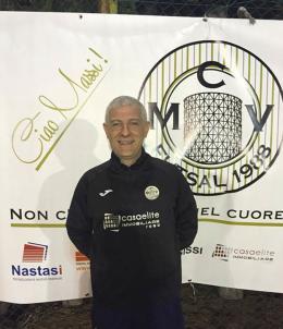 """MCV Futsal, parla il """"veterano"""" Guido Mazzocco"""