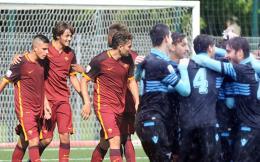 Roma - Lazio, ci siamo: tutto pronto per il derby di domani
