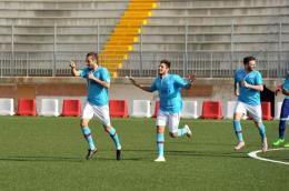 Il Formia si abbatte sulla Vjs Velletri: è 7-0