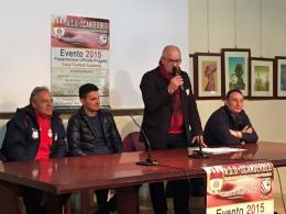 Parla Alvaro Riva, coordinatore della Carpi Football Academy