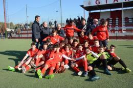 Nike Premier Cup: trionfa il Poggio Degli Ulivi, Savio ko