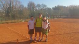 New Country Club: l'Under 12 vince la Coppa Gabbiani, l'Under 16-18 chiude seconda