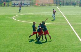 Tutto facile per la Corneto Tarquinia, 3-0 alla Virtus Bolsena