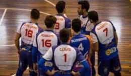 B1 - Hydra Volley Latina, sconfitta ma primato ancora in tasca
