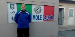 Le Mole, vittoria di misura contro lo Sporting Roma