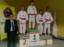 Frascati, Mascherucci e Vivino in finale in Toscana