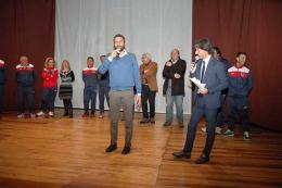 Calcio Sezze, parla Rieti responsabile del settore giovanile