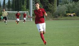 Roma, Di Nolfo ai saluti: va in prestito al Perugia