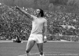 I miei giovani eroi: Italo Cucci racconta Giorgio Chinaglia