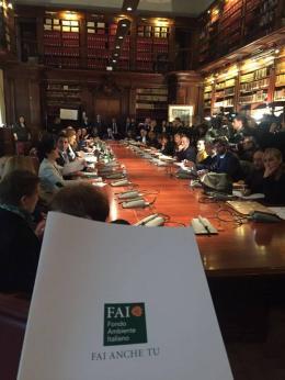 Giornate FAI, ecco il programma per il Lazio