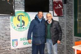 """Racing Club, l'orgoglio di Ridolfi: """"Quante soddisfazioni dai giovani"""""""
