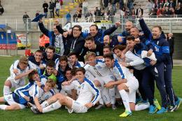Italia da brividi: dopo 6 anni è alla fase finale dell'Europeo