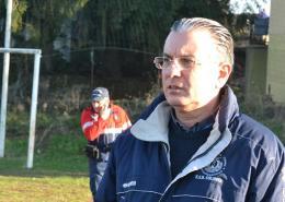 """Claudio Tozzi: """"Stiamo gettando le basi per la prossima stagione"""""""