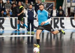 Lazio fuori dai play off: la Cogianco elimina i biancocelesti