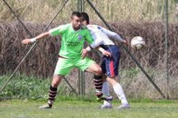 Danieli e la Valle vanno a pari passo, Mariniello ancora in gol