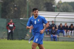 "Lupa Roma, Bernardotto: ""Gli ultimi gol? Mi sento bene"""