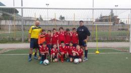 CreCas, stagione da incorniciare per la scuola calcio