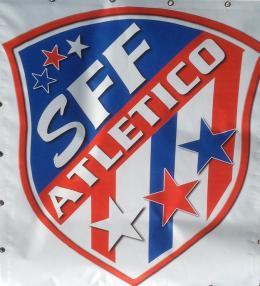 E' nata l'SFF Atletico: tre piazze unite per vincere
