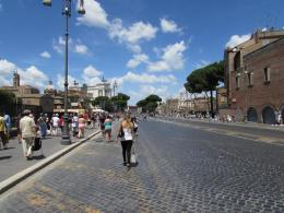 Roma Capitale: sta per arrivare un nuovo week end di sit-in e deviazioni
