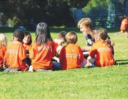 Se lo sport tra i giovani fosse anche educazione...
