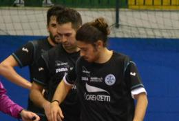 Grande Impero Futsal: per l'attacco c'è Mariani?