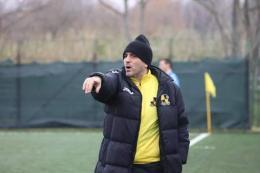 Il CreCas si divide da Baiocco: Fabio Gentili nuovo allenatore
