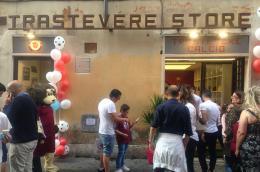 """Trastevere Store, il Patron Pierluigi Betturri: """"Un nome internazionale"""""""