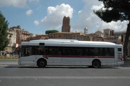 Roma Capitale: scatta alle 20:30 lo sciopero dei mezzi pubblici