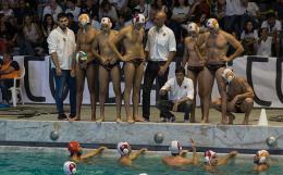 Play off A2 - La Roma batte Lavagna e vola in finale