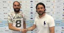 Reali nuovo tecnico di U21, Juniores e Allievi. Sarà anche il vice di Mannino