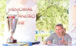 Memorial Alessandro Bini: la nona edizione al via il 3 settembre