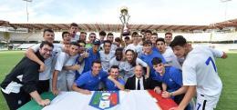 Triplete Atalanta: è sua anche la Supercoppa