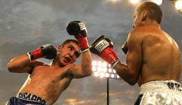 L'evoluzione della boxe: dall'Antica Grecia ad oggi
