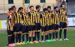 La Viterbese ha formalizzato l'iscrizione in Lega Pro