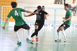 Tiki Taka Futsal Cup: semifinali e prime finali