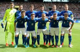 Europei, l'Italia parte alla grande: Dimarco piega la Germania