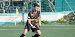 Firma importante per il Cynthia: rinnova Edoardo Scardola