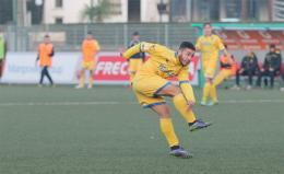Frosinone: Pedrazzini, Trillò e De Santis in prima squadra