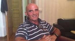 Pippo Esposito nuovo allenatore del Civitavecchia Rugby Centumcellae