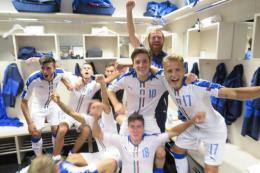 Europeo, l'Italia pareggia col Portogallo e va in semifinale