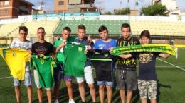 Pro Calcio Tor Sapienza, quanti rinforzi per i 2002 e 2003!