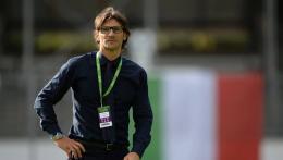 """Europeo, la gioia di Paolo Vanoli: """"Squadra meravigliosa"""""""