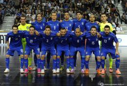 Nazionale, Menichelli convoca 24 giocatori per il raduno di Ostia