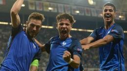 L'Italia si arrende in finale: Francia, poker ed Europeo!