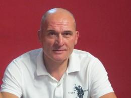 """Tolfa, il presidente Franchi: """"Un grazie ai nostri tifosi"""""""