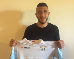 La Lazio dà il benvenuto a Raul Montenero