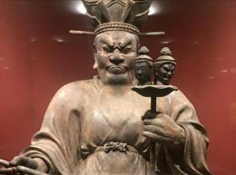 I capolavori della scultura buddhista al Quirinale