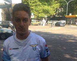 Lazio, quarto colpo: ecco Matteo Biscossi dalla Capitolina