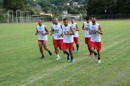 Calcio Sezze, prende il via la preparazione estiva