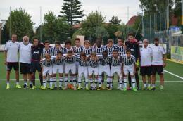 Memorial Varani, la Juventus riparte dal podio